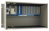 2500-R11-A Eleven-Slot Redundant Base